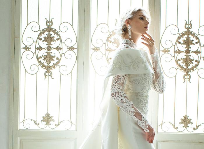 結婚式 貸衣装